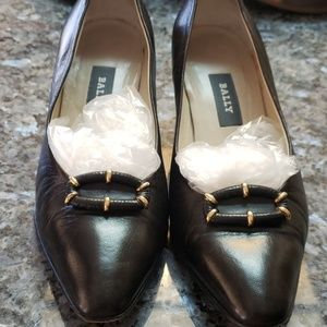 Made in italy heels